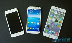 iPhone 6 vs Galaxy S4 Video: Specs, Size & More