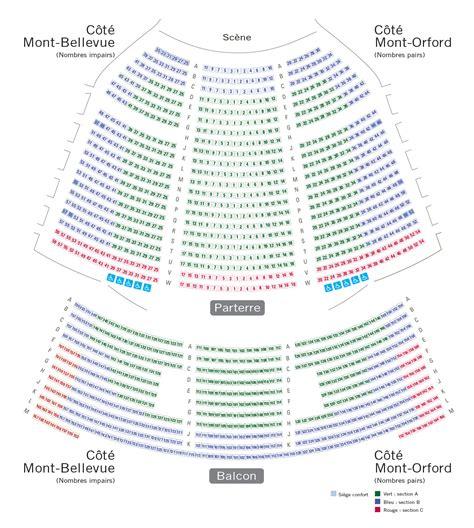 salle maurice o bready sherbrooke achat de billets orchestre symphonique de sherbrooke