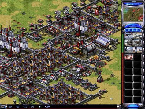 red alert  yuris revenge   full version