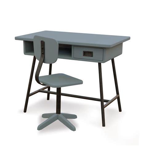 chaise de bureau violet bureau la classe et chaise d 39 atelier gris souris