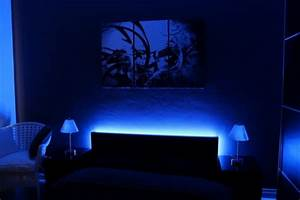 Neon Deco Chambre : ma chambre 7 photos zenzen ~ Melissatoandfro.com Idées de Décoration