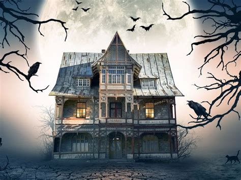 haunted house spooktacular top 10 scariest haunted houses in houston culturemap houston