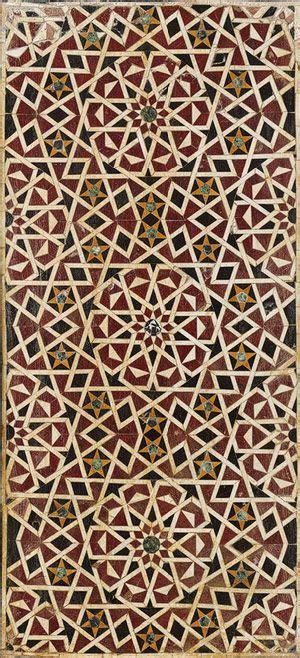 geometric patterns  islamic art   pattern