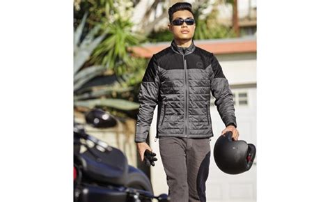 New Lightweight Harley-davidson Thermal Gear And Base Layers