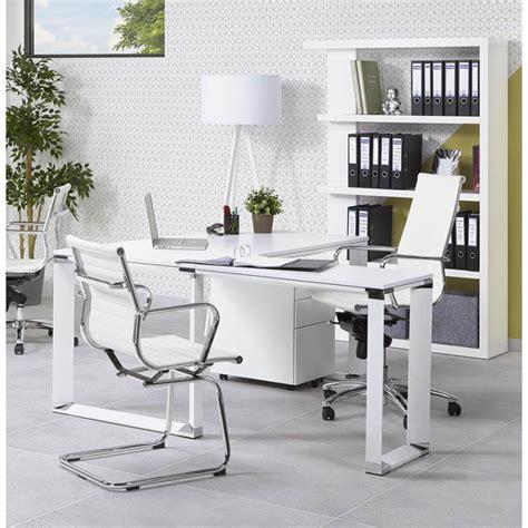 bureau d angle noir bureau d angle design corporate en bois noir