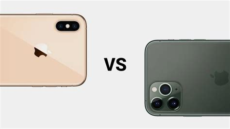 iphone  pro max  iphone xs max camera differences sandmarc