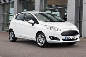 Ford Fiesta 6 : ford fiesta 2013 car review honest john ~ Medecine-chirurgie-esthetiques.com Avis de Voitures