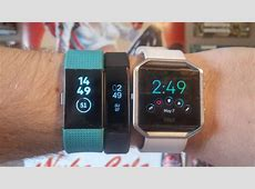 Fitbit Blaze vs AltaHr vs Charge 2 Review After Thorough