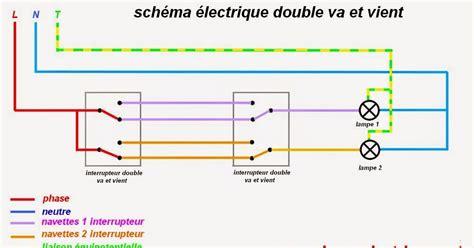 Schema Cablage Electrique Telerupteur