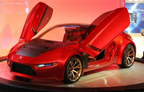 mitsubishi  mitsubishi gt luxury sporty design