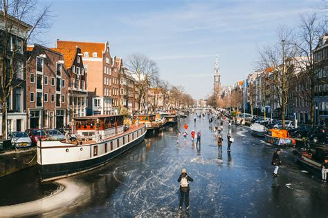 amsterdam im winter 6 must do s paradise found de