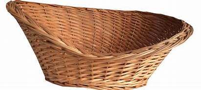 Basket Transparent Dog Background Clipart Baskets Picnic