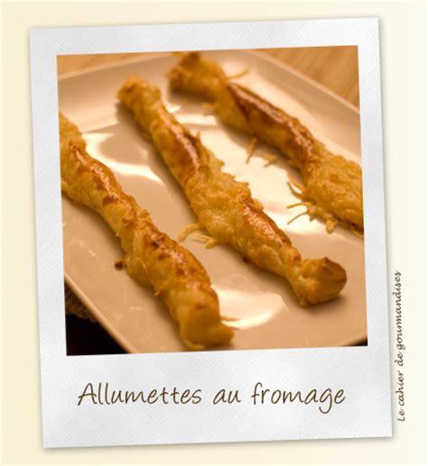 allumettes au fromage cahier de gourmandises