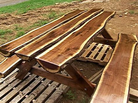 Natural Log Style Picnic Table Outdoor Living Iphone Wallpapers Free Beautiful  HD Wallpapers, Images Over 1000+ [getprihce.gq]