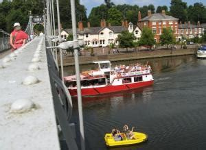Boat Trip Chester by Chester Boat Trips