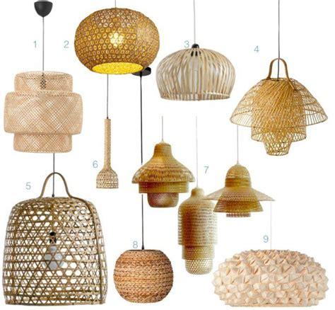 la chaise de bambou les 25 meilleures idées de la catégorie suspension bambou