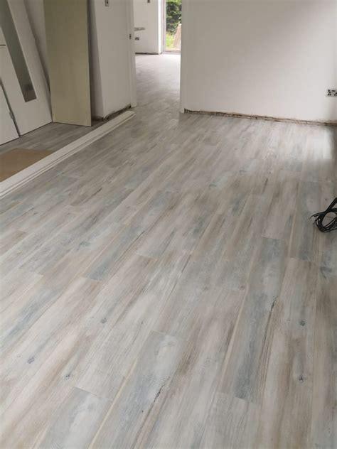 laminate floor installation egger pro aqua  classic