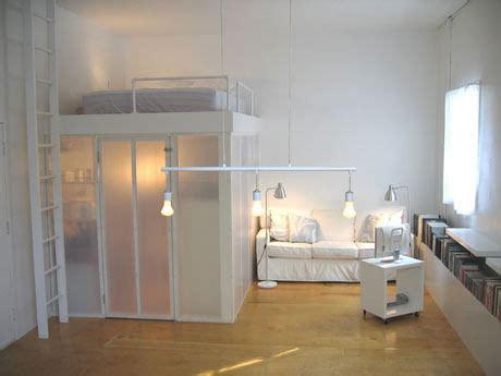 cloisonner une chambre coin chambre dans le salon 40 idées pour l 39 aménager