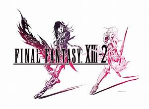 Introduction Final Fantasy Xiii 2 Guide