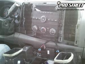 08 Gmc Sierra Radio Wiring Diagram