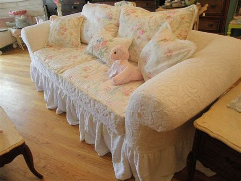 shabby chic sofa slipcover 90 best shabby chic sofa ideas images on pinterest shabby chic decor shabby chic style and