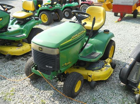 deere lx277 lawn tractor parts greenpartstore deere lx series lawn tractors