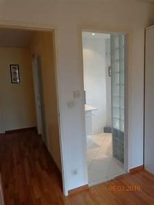 realisations diverses plomberie val d39oise 95 With porte d entrée alu avec machine a laver sous vasque salle de bain