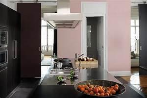 Cuisine Rose Poudré : d coration int rieure le rose en 10 d clinaisons marie claire ~ Melissatoandfro.com Idées de Décoration