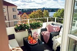 Deko Ideen Balkon : 1001 ideen zum thema schmalen balkon gestalten und einrichten ~ Frokenaadalensverden.com Haus und Dekorationen