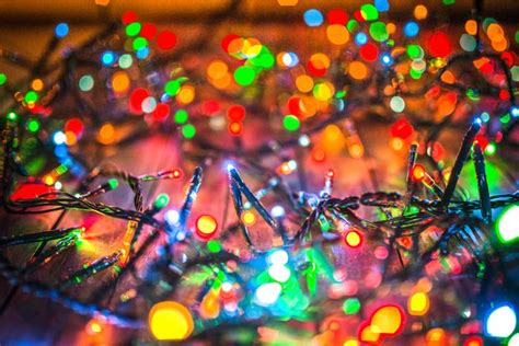 led  incandescent christmas lights