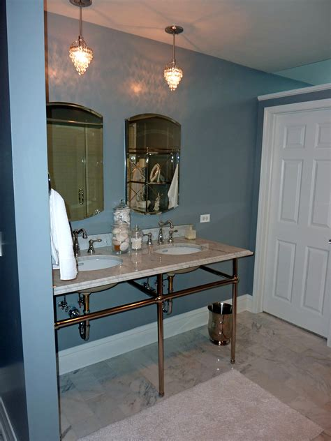 Chicago (elmhurst) Bathroom Remodel Complete Chicago