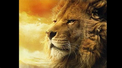 Kristian Stanfill - Like a Lion - YouTube