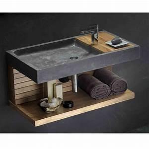 lavabo et meuble salle de bain verona bathco bathco 00348 With lavabo et meuble