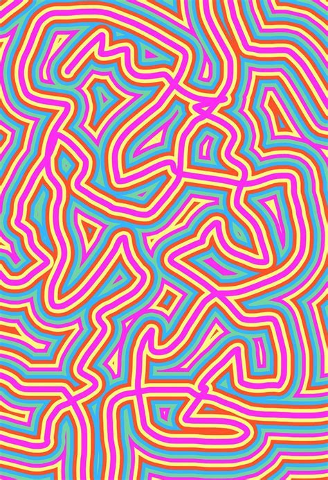 Artsy Trippy Cool Iphone Wallpapers by Spangler Zentangles And Mandalas In 2019