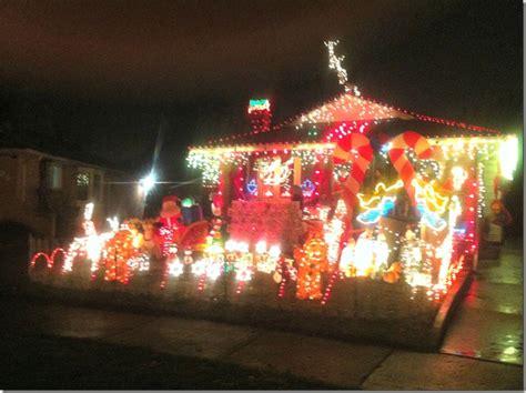 christmas light displays london ontario creative