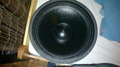 B&c Speakers 18pzb100 Image (#240765)