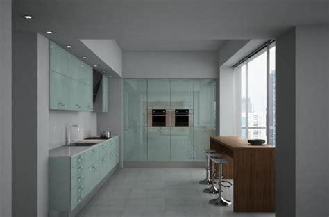 cuisine en verre cuisine verre schmidt photo 10 25 des meubles en verre qui donnent beaucoup de