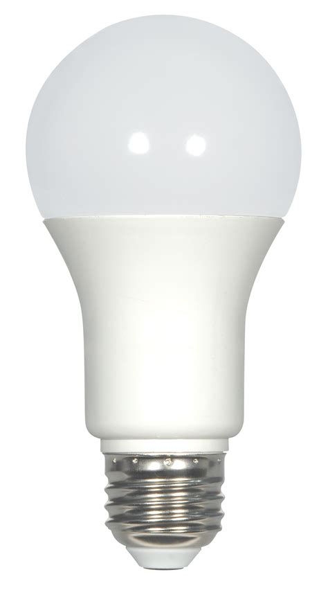 satco s9241 12 watt 120 volt led a19 medium e26