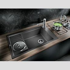 Blanco Uk Launches Blancoelon Xl 6 S Silgranit Sink  The