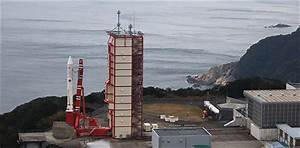 Japan satellite blasts into space to deliver artificial ...