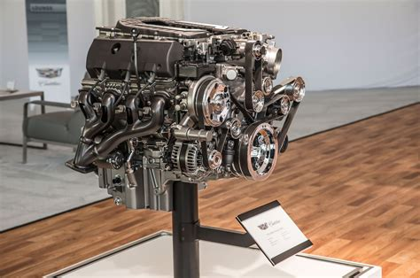 Cadillac Engine by 2016 Cadillac Cts V Reviews And Rating Motor Trend