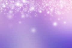 Purple Pastel Snowflake Background by Blurry Purple Snow Background Stock Photo Image 45138488