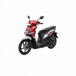 Honda Beat Pop Esp Cbs Iss Pixel