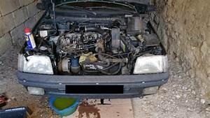Niveau D Huile Trop Haut Moteur Diesel : planete 205 r gl fuite liquide de refroidissement 205 dturbo 1992 diesel ~ Medecine-chirurgie-esthetiques.com Avis de Voitures