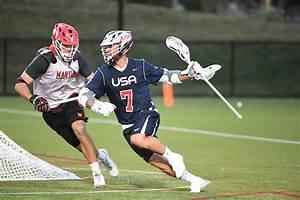 U.S. Men's Roster | US Lacrosse Team USA