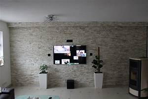 Steinwände Für Innen : quarzit echtstein verblender riemchen naturstein ~ Michelbontemps.com Haus und Dekorationen