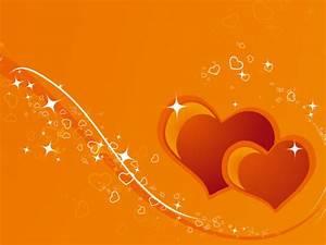 Love Wallpaper Yellow Heart #13310 Wallpaper | WallDiskPaper