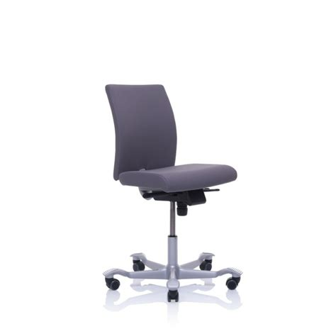 hag h04 4200 247 office chair without arms seating
