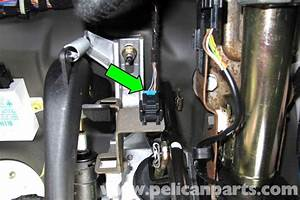 Bmw E46 Brake Light Switch Replacement