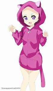 Base 14: Neko Hoodie by choraler on DeviantArt